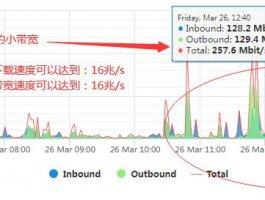 Vmshell亚太(香港数据中心200MB/S带宽)活动方案